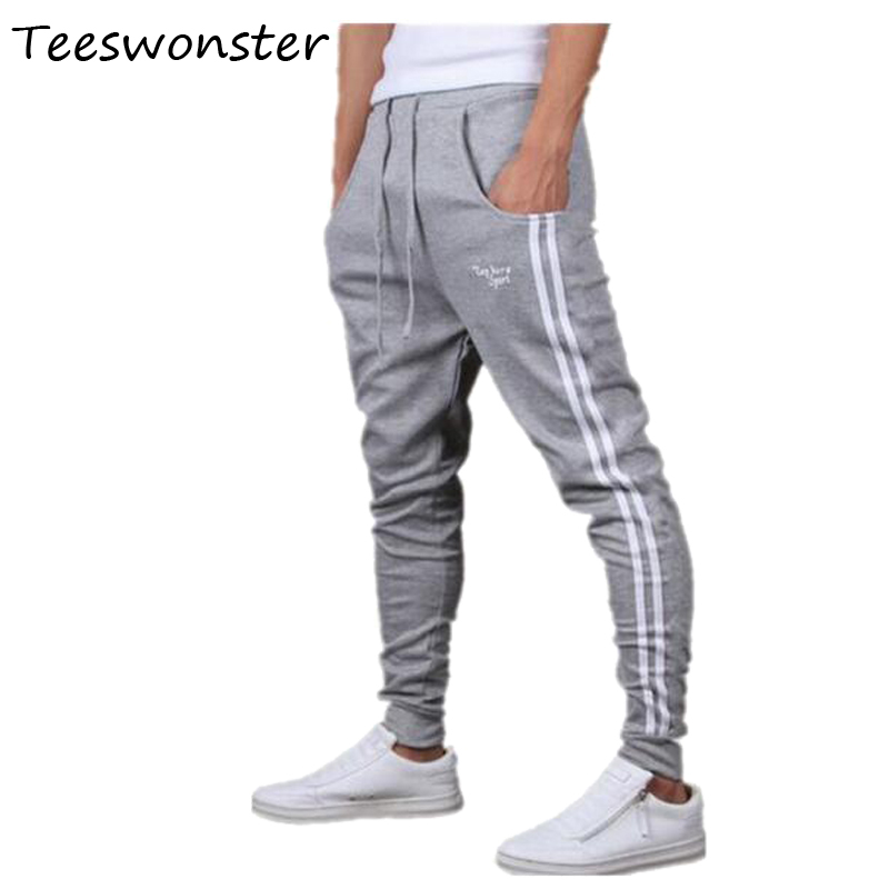Teeswonster Joggers Trousers Men Camouflage Military Pant
