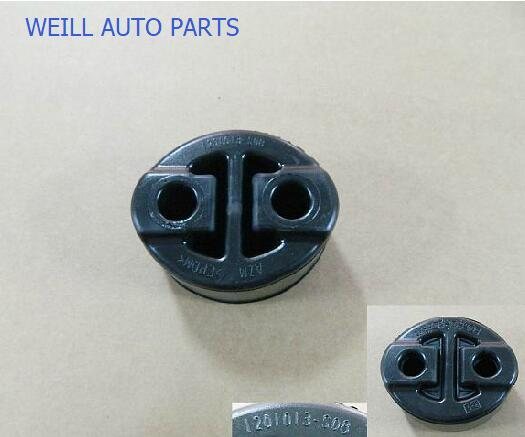WEILL 1201013-S08 Rubber block for great wall FLORID ORIGINAL PARTS