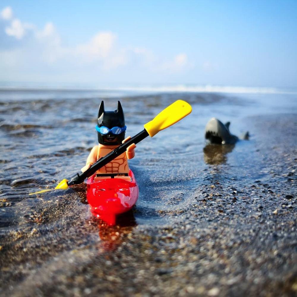 Avengers Endgame Super Heroes Batman Legoings Batman Bathrope Joker Rainbow Building Blocks Mini Figures Toys For Children Gifts
