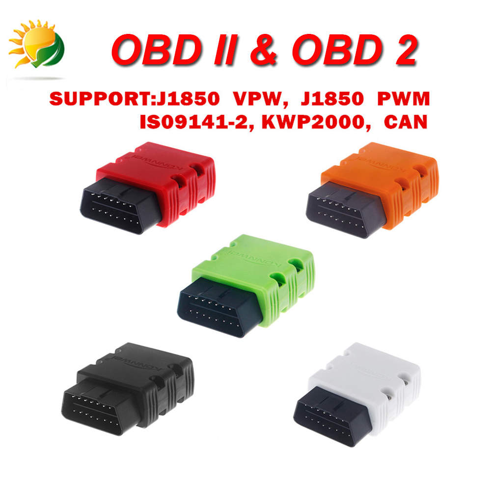 Hot selling wholesales Super MINI Bluetooth OBD/OBD2 Wireless Tool For Android PC Tablet ...