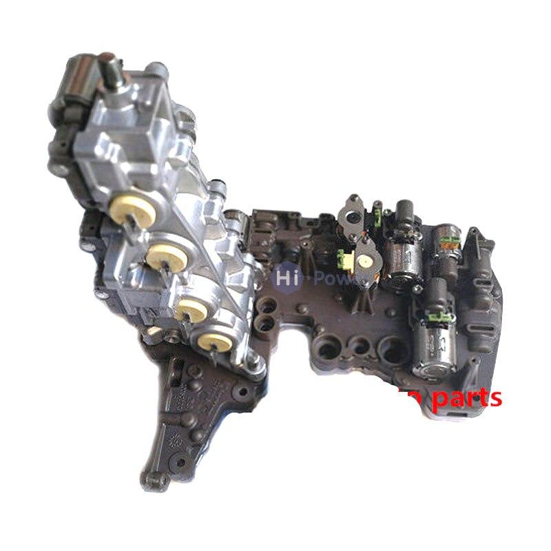 DL501 0B5 DSG 7 скоростной автоматический трансмиссионный сдвиг клапан соленоидный корпус OEM для Audi A4 A5 A6 A7 Q5 Восстановленный