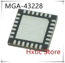 1PCS  MGA-43228-BLKG 43228 MGA43228 MAG-43228 IC PWR AMP 2.3-2.5GHZ IC