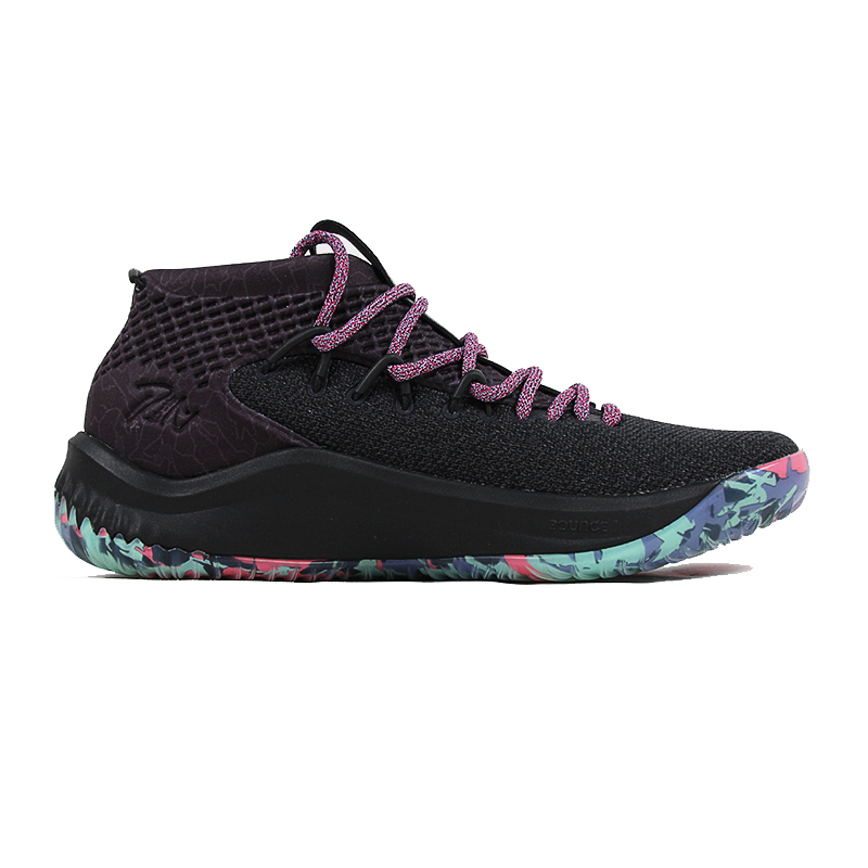 free shipping 72575 dc4d3 Original New Arrival Official Adidas Dame 4 Mens Basketball Shoes Sport  Outdoor Sneakers Good Quality CQ0469 BY37594495-in Basketball Shoes from  Sports ...