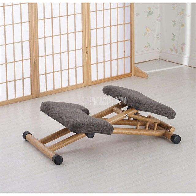 Ergonomic  Armless Chair 6