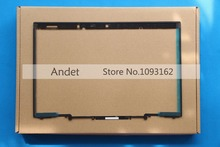 New Original for Lenovo ThinkPad X1 Yoga LCD Bezel Front Frame Cover 460.04P06.0003 SB30K66571