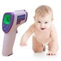 -Função Muti Adulto Criança Testa Termômetro Auto Display lcd Sem Contato Corpo Febre Infravermelho Eletrônico Água Digital de Cuidados Com o Bebê