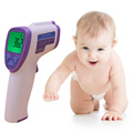 Muti-function Adult Kid Forehead Thermometer Auto lcd Display Non Contact Body Water Electronic Infrared Fever Digital Baby Care