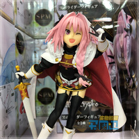 2019 new Astolfo Rider Fate Apocrypha figure Grand Order taito toy Fate/Apocrypha ACTION TOY FIGURE MODEL ADULT BRINQUEDO