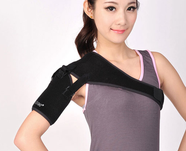 Medical Shoulder Brace Strap Orthosis Support For Subluxation Stroke Hemiplegia Recovery hand wrist orthosis separate finger flex spasm extension board splint apoplexy hemiplegia right left men women