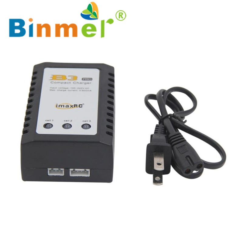 for iMaxRC for iMax B3 Pro Compact 2S 3S Lipo Balance Battery Charger For RC Helicopter Wholesale Price Hot Drop_KXL0526