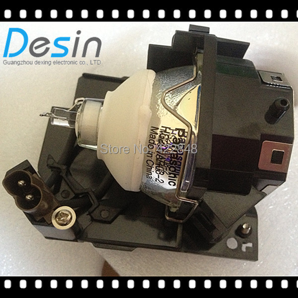 DT01141 Original Projector Lamp for HITACHI CP-X2520/CP-X3020/ED-X50/ED-X52/CP-X8/CP-X7/CP-X9/CP-WX8 projectors dt01151 projector lamp with housing for hitachi cp rx79 ed x26 cp rx82 cp rx93 projectors