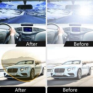 Image 5 - 車ナイトビジョンメガネドライバーゴーグル偏光子サングラスアウディ A3 A4 A5 A6 A7 A8 B6 B7 B8 C5 c6 TT Q3 Q5 Q7 S3 S4