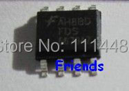Free Shipping 10PCS FDS6679AZ FDS6679 SOP8 MOSFET P-CH 30V 13A+Quality assurance free shipping 2pcs02 sop8