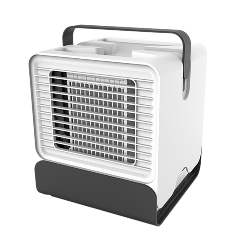 Mini Usb Air Cooler Arctic Air Personal Space Negative Ion Air Conditioning Small Cooling Fan Equipment