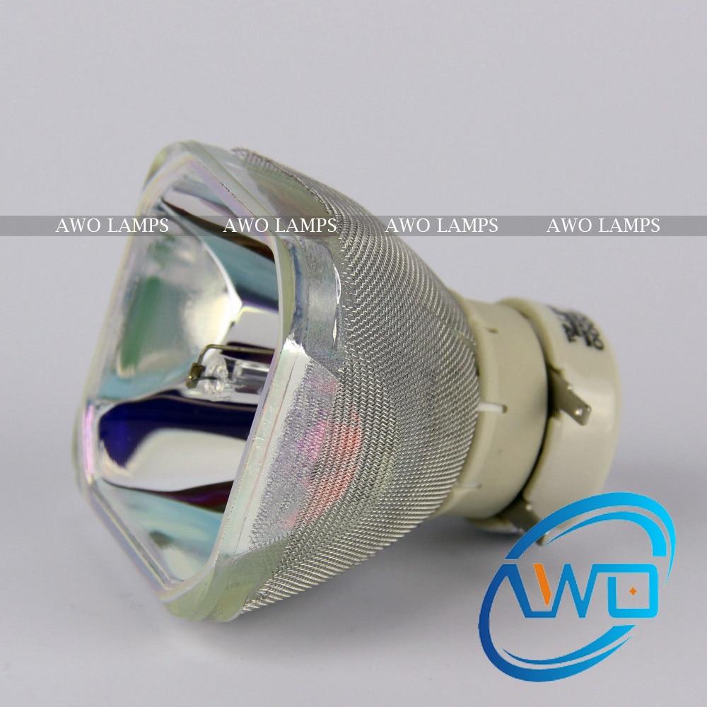 AWO 100% Original Beamerlampe UHP210 / 140W für HITACHI DT01181 / DT01251 / DT01381 / CPA222WNLAMP