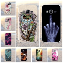 For Case Samsung Galaxy J1 Mini Prime Soft TPU Case For Samsung Galaxy J1 Mini Prime Cases For Samsung J1 Mini Prime Cover