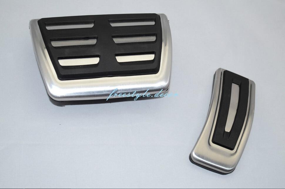Газ топлива Тормозная Подножка педаль в течение AUDI A4 S4 RS4 A5 A6 S6 C7 Q5 SQ5 S5 RS5 A7 в