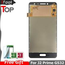 IFEEL Für Samsung Galaxy J2 Prime G532 SM-G532 SM-G532F G532F Touchscreen Digitizer + LCD Display Modul Montage(China)