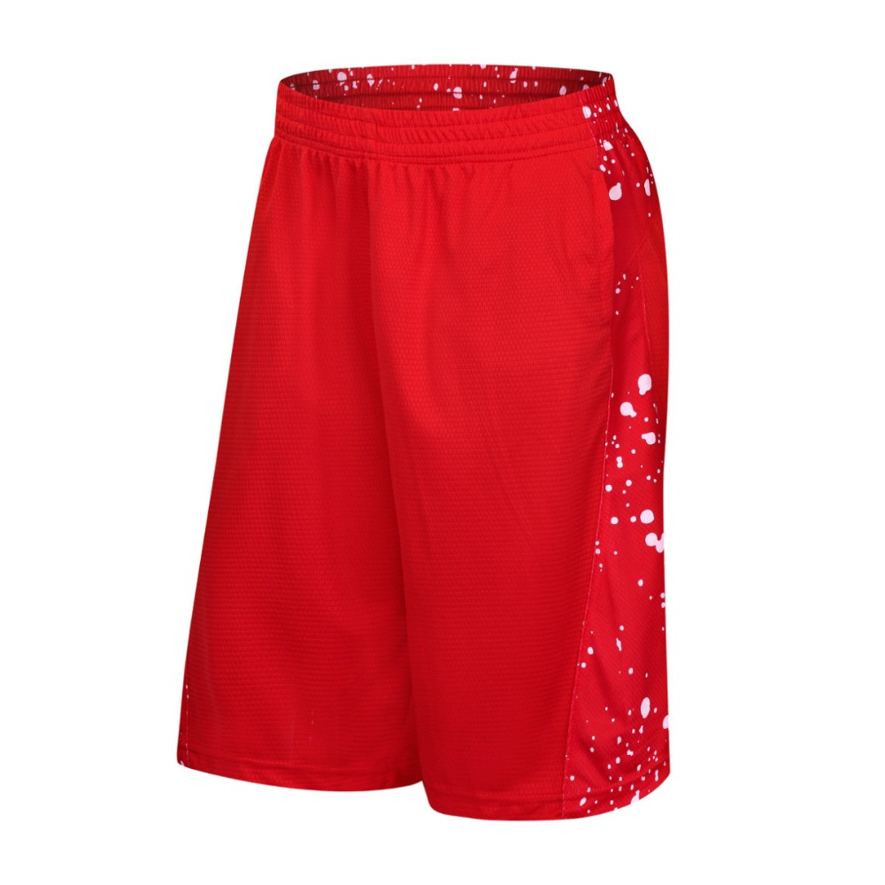 Compare Prices on Red Gym Shorts- Online Shopping/Buy Low Price ...