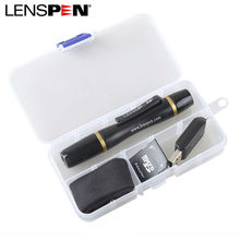 New LENSPEN cleaning kit Lens Pen OTG TF Data No Messy Liquids Cloths Or Tissues For Samsung iPad iPhone Tablet Screen Cleaner