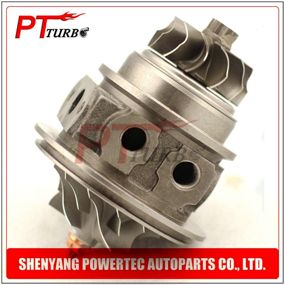 Balanced turbocharger cartridge core TD04 49377 04280 49377 04290 14411AA383 14412AA140 for Subaru WRX Impreza 2