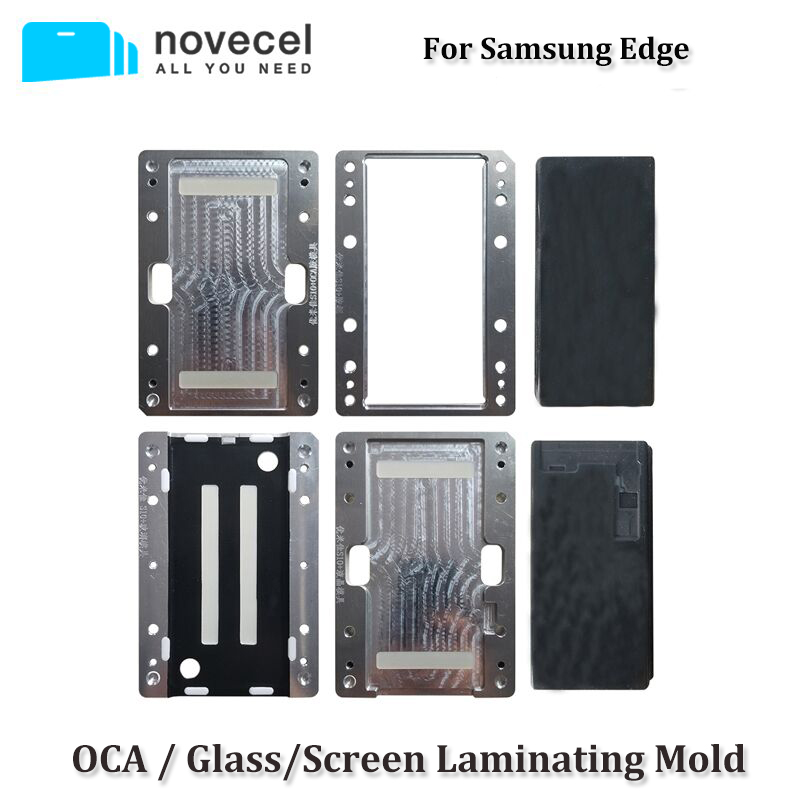 For Samsung Edge S10 S10P S10E LCD Screen Glass OCA Polarizer Laminating and Alignment Repair LCD Display-in Mobile Phone LCD Screens from Cellphones & Telecommunications