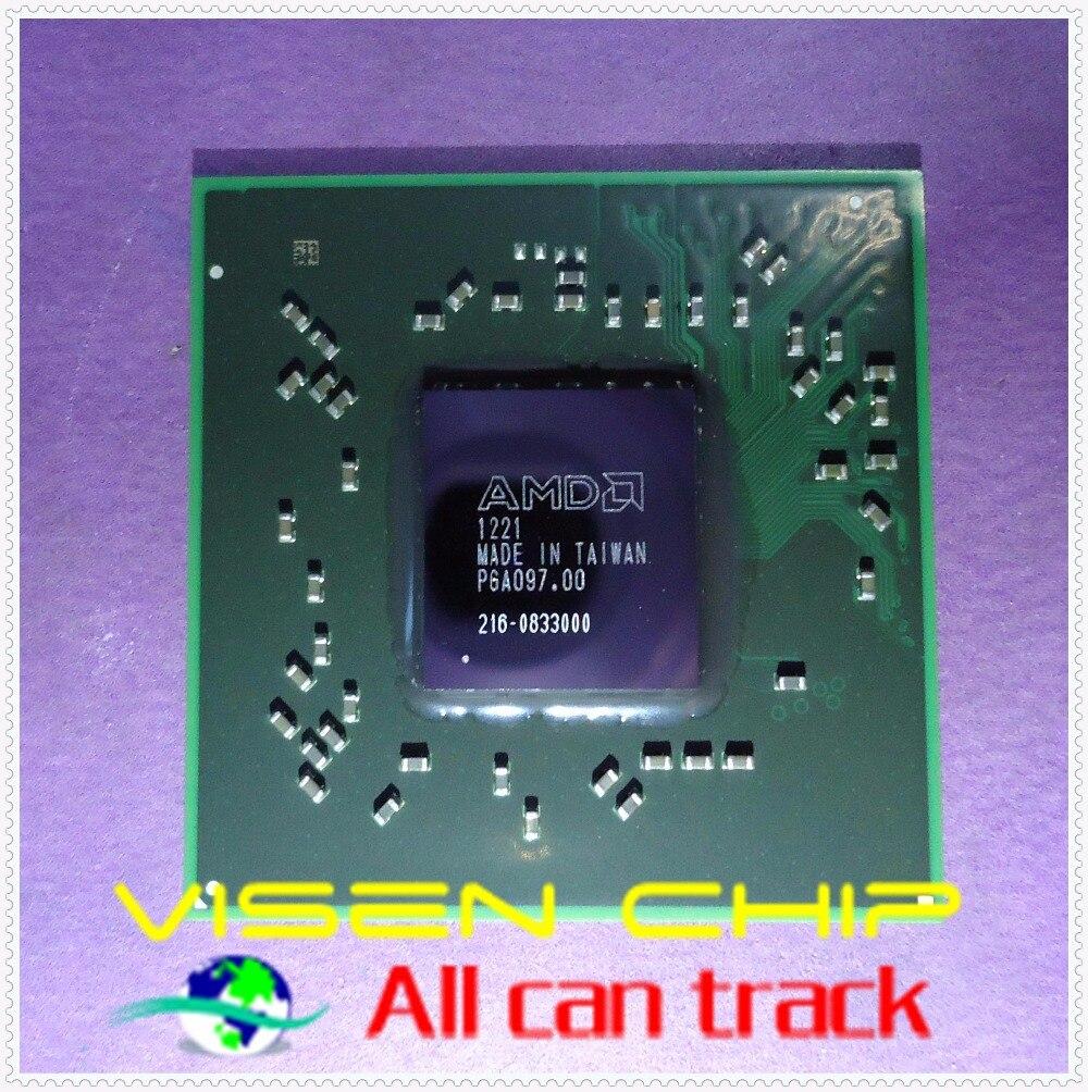 216 0833000 integrated chipset 100 new Lead free solder ball Ensure original not refurbished or teardown