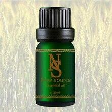 купить Free shopping100% pure plant base oils wheat germ oil 10ml moisturizing Vitamin E Essential oils repair scar дешево