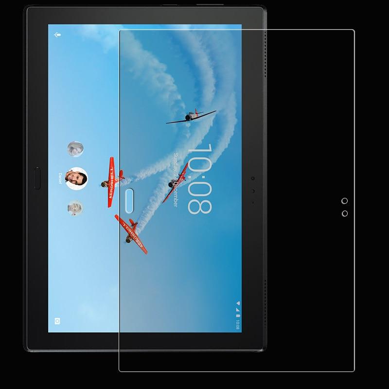 9H Premium Tempered Glass Screen Protector for Lenovo TAB 4 10 Plus TB-X704N TB-X704F TAB4 10.1 inch Tablet Protector Glass Film premium tempered glass