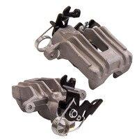 8E0615423 8E0615424 For Audi A4 A6 VW Passat 3B B5 97 05 1.6 1.8T 1.9 2.0 2.5 TDI Rear Driver Right + Left Brake Calipers