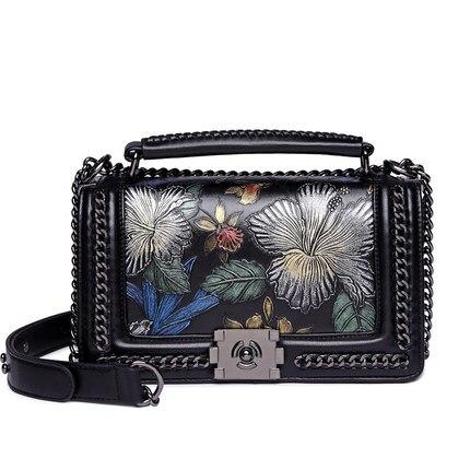 2018 Summer PU Leather Luxury Handbags Women Bags Designer Top handle Bags Female Women PU Leather