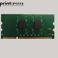Einkshop CB423A 256M Memory RAM 144PIN For HP Laserjet CP1510 CP1518 P2015 CP2025 P2055 P3005 CM5225 CM2320 M2727 Printer