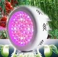 1pcs Full Spectrum LED UFO 150W Led Grow Light Plant Growing Lamp for Flower Vegetables 50X3W Led Chip