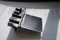 Brand New Blower Fan Motor Heater Resisitor For Nissan Micra K11 92 03 2715072B01 4 Pin