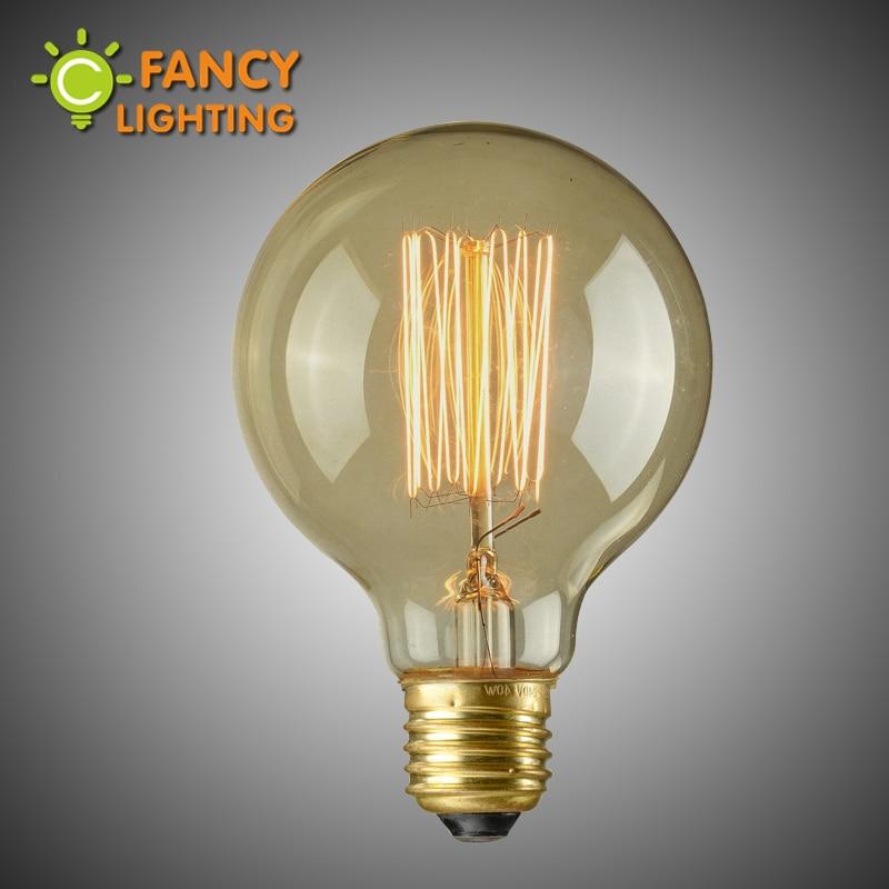 vintage light bulbs - Vintage Light Bulbs
