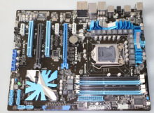 original motherboard ASUS P7P55D-E DDR3 LGA 1156 P55 16GB for I5 I7 CPU USB2.0 USB 3.0 P55 Desktop motherborad original motherboard for gigabyte ga p55a ud3r lga 1156 ddr3 16gb for i5 i7 cpu p55a ud3r p55 desktop motherboard free shipping