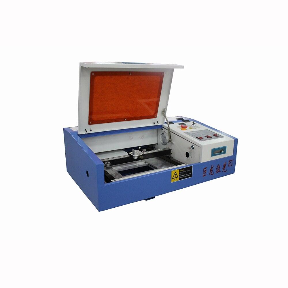 3020 Big Power Laser Engraving Machine,Co2 Laser Engraver 40w,industrial Laser Cutter,big Power Laser Module JULONG B'ran'd