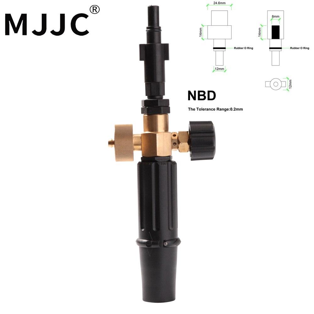 MJJC Standard And Lighter Version Black And Decker Makita Foamer Two Time AQT Series AR Blue