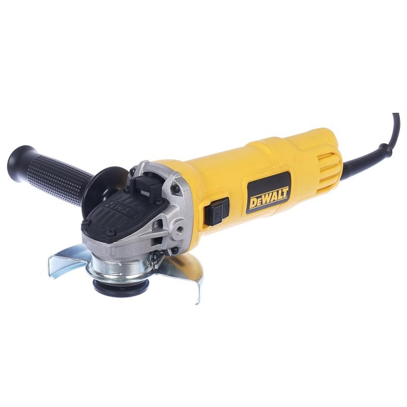 Machine grinding angle DeWalt DWE4150 (disc 115mm, power 900 W, lock spindle) навигатор globusgps gl 900 power glonass blue
