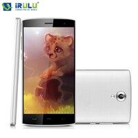 IRULU HOMTOM HT7 PRO 5 5 HD 1280 720 Smartphone Android 5 1 Quad Core MTK6735