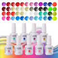 15ml Arte Clavo Select Any 1 Color UV Gel Nails Soak Off UV Nail Gel Lamp Color Gel Polish