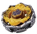 Hot Sell Beyblade Spinning Top Metal Fusion 4D Set Death Quetzalcatl+Launcher Kids Game Toys Children Christmas Gift style274B3