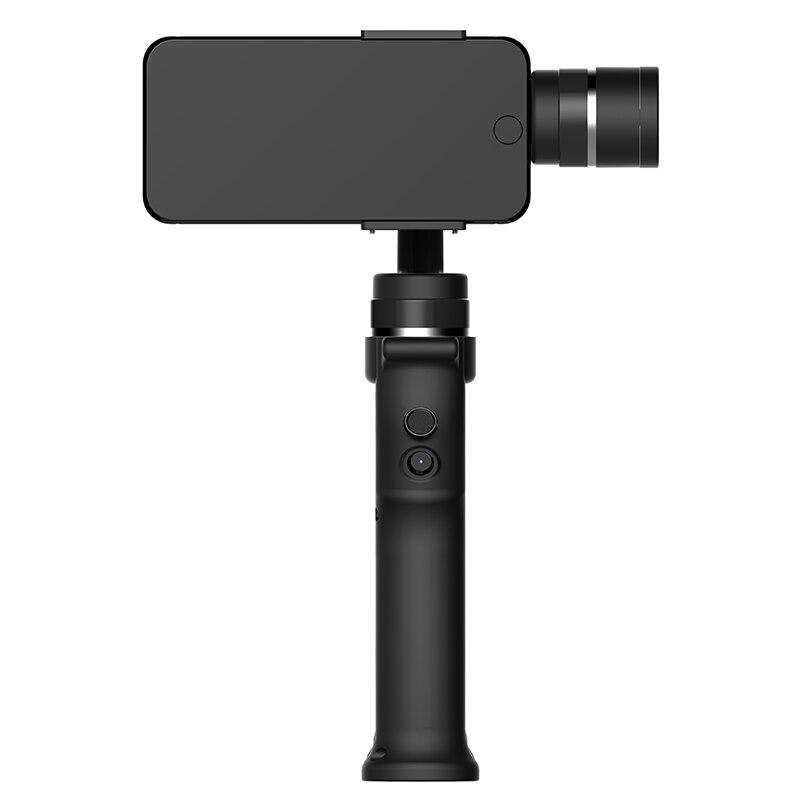 Image 3 - Funsnap Capture 3 Axis Handheld Gimbal Stabilizer for smartphone mobile phone gopro EKEN SJCAM action cameraHandheld Gimbal   -