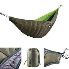 Одеяло для сна на открытом воздухе полноразмерное одеяло гамак