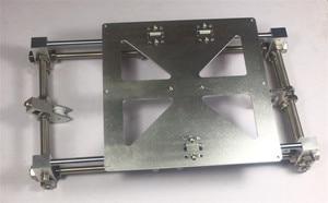Image 4 - Imprimante 3D reprap mendel prusa CNC métal coin kit de support plus robuste reprap prusa i3 coin aluminium pièces ensemble