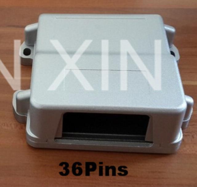 36Pins ECU Aluminum Enclosure Box Case Motor Car LPG CNG Conversion Kits Controller Auto Connector Electrical_640x640 36pins ecu aluminum enclosure box case motor car lpg cng Security Cages Enclosures at bakdesigns.co