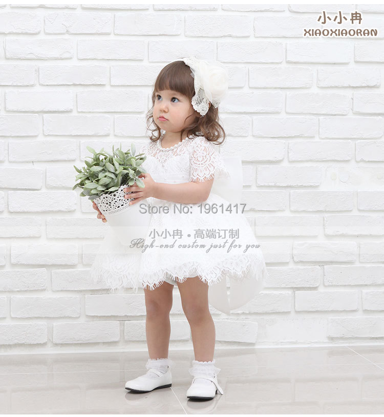 2016 Summer Fashion Dresses Of The Girls Beautiful Female Baby Lace Dress Can Be Customized Factory Price Direct Selling 2016 summer fashion dresses of the girls beautiful female baby lace dress can be customized factory price direct selling