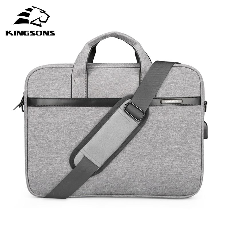 KINGSONS 2018 New Brand Case For Laptop 11