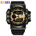 Digital Watch Men  Sport Super Cool Men's G Shock Quartz Sports Watches Brand Luxury Brand LED Military Waterproof Wristwatches