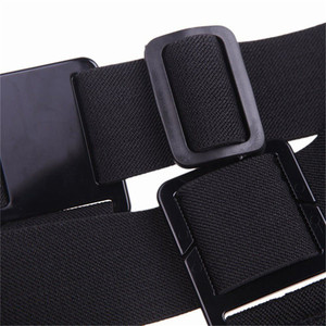 Image 5 - Adjustable Shoulder Strap Mount Harness for Xiaomi Yi Sports Action Cameras Accessories SJCAM SJ4000/SJ5000/SJ6000